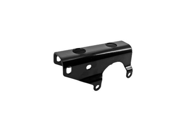 6110080147000 - FK12-MS flying CG engine bracket (with far big frame) - Motor Halterung