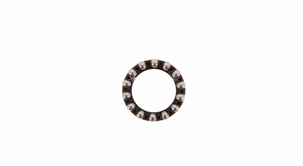 6107080006000 - FK12-MS-SX-SF  Bright wing on the bead plate - Lenkstange Lager