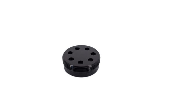 6107190004000 - FK12-SF-SX Upper plate nut decorative cover - Abdeckungskappe Lenker