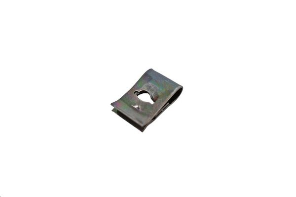 6135130050083 - FK12-MS-SX Non-standard self-tapping clip ST4.2 (15×11) (Army Green) - Clip