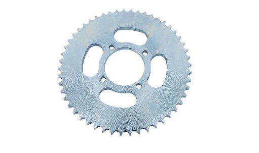 6109080002000 - FK12 SF second generation 51 tooth bending sprocket - 51er Kettenrad