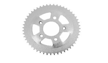 6109190001000 - FK12-SX 51 tooth pressure sprocket (five holes) - 51Z Kettenrad  (5 Loch)