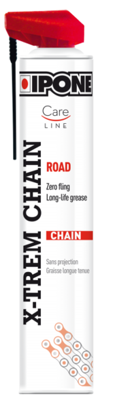 800641 - IPONE - X-Trem Chain Road New Care Line - Kettenspray