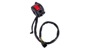 6118190013100 - FK12-SF-SX  Right hand switch (double throttle line) - Schalter rechts